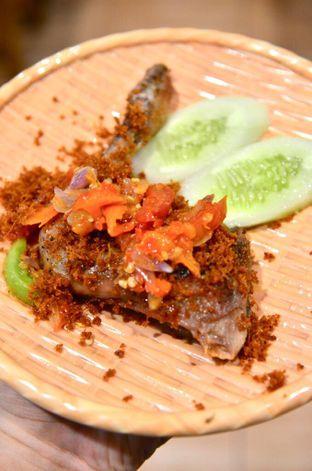 Foto 1 - Makanan di Ayam Bakar Samrat oleh Couple Fun Trip & Culinary