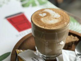 foto Red Door Koffie House