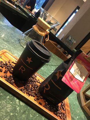 Foto review Starbucks Reserve oleh RI 347 | Rihana & Ismail 4