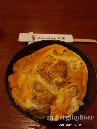 Foto 4 - Makanan di Kira Kira Ginza oleh William Wilz