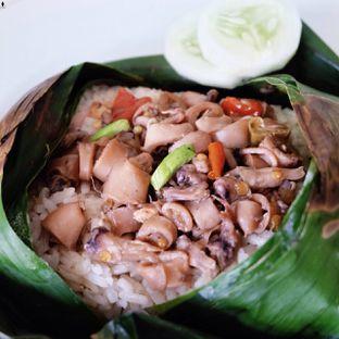 Foto review Nasi Bakar Roa oleh perut.lapar 2