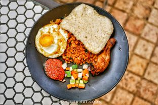 Foto review Morning Glory oleh kuliner.eat.cook  1