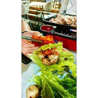 Foto 1 - Makanan di Manse Korean Grill oleh wisatakuliner10