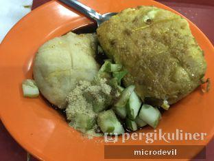Foto 2 - Makanan di Pempek Palembang Gaby oleh Aji Achmad Mustofa