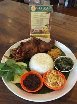 Foto - Makanan di Bebek Kaleyo Express oleh Amin Rudina