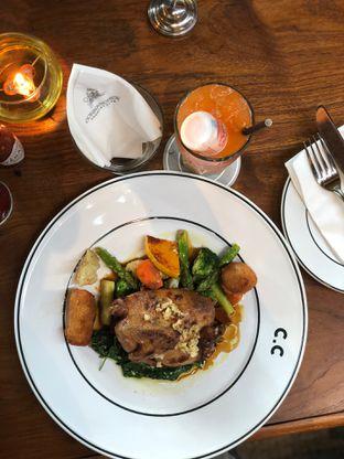 Foto 2 - Makanan di Cork&Screw Country Club oleh Ias Naibaho