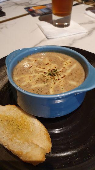 Foto 1 - Makanan di Porto Bistreau oleh Naomi Suryabudhi