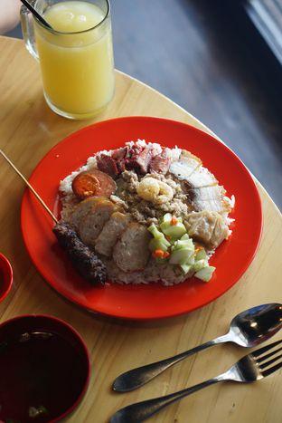 Foto - Makanan di Nasi Campur Aphang oleh Kevin Leonardi @makancengli
