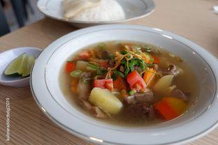 Foto - Makanan di Soto & Sop Bang Ali oleh Kuliner Addict Bandung