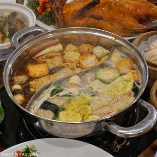 Foto 2 - Makanan di Rainbow Kitchen oleh kayanyaenak