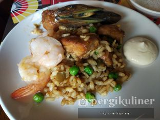 Foto 6 - Makanan di Tapas Club oleh Rifky Syam Harahap | IG: @rifkyowi