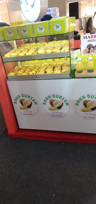 Foto review Soes Durian Ny. Wong oleh Muhammad Ramadhon 1