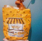 Foto Taiwan Crispy Chicken Balado di Chib-Chib