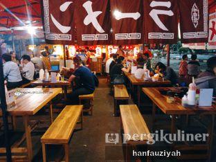Foto review Tanpopo Jakarta oleh Han Fauziyah 4