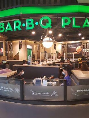 Foto 7 - Interior di Bar.B.Q Plaza oleh Stallone Tjia (@Stallonation)