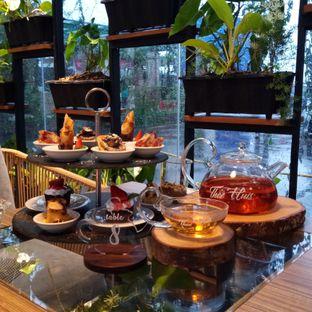 Foto 3 - Makanan di Thee Huis oleh Chris Chan