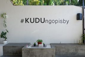 Foto Kudu Kopi