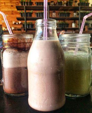 Foto - Makanan di Momo Milk Barn oleh @Foodbuddies.id | Thyra Annisaa