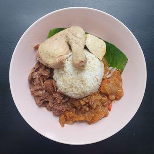 Foto review Gudeg Jogja Bu Tinah oleh Naomi Suryabudhi 2