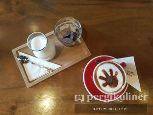 Foto 7 - Makanan di Doppio Coffee oleh Meyda Soeripto @meydasoeripto
