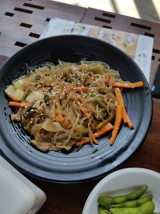 Foto review Sadang Korean BBQ oleh Pjy1234 T 1