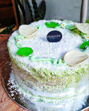 Foto review Exquise Patisserie oleh Ken @bigtummy_culinary 3