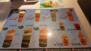 Foto 5 - Menu di King Mango Thai oleh Lid wen