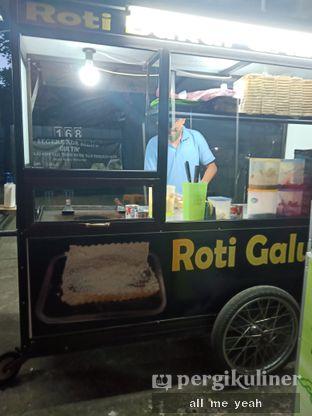 Foto review Roti Bakar Galuh oleh Gregorius Bayu Aji Wibisono 2