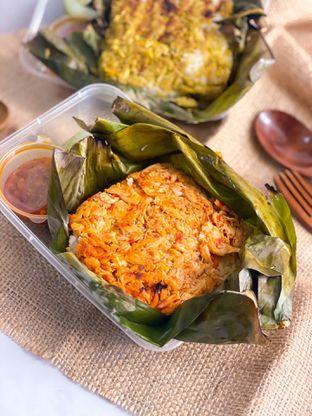 Foto 4 - Makanan di Nasi Kotak Kotak oleh Riani Rin