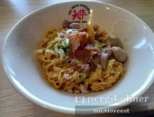 Foto - Makanan di Tai Wah Noodle oleh Mich Love Eat
