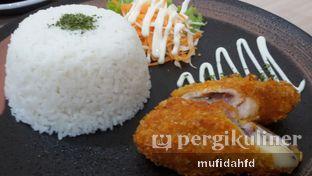 Foto review Koma Cafe oleh mufidahfd 7