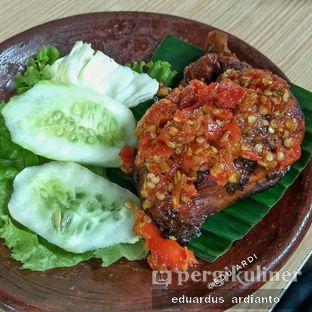 Foto review Saung Gandasari oleh edu. ardi. || IG: @edu.ardi 1