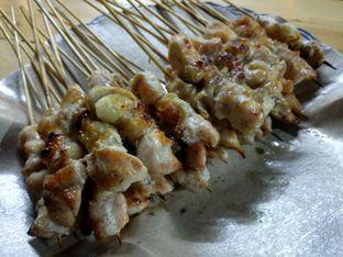 Foto 1 - Makanan di Sate Taichan Modus oleh alvin ( happy buncit )