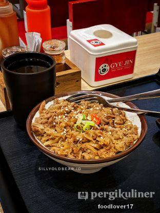Foto 6 - Makanan(Gyu Teppanyaki) di Gyu Jin Teppan oleh Sillyoldbear.id