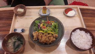 Foto 3 - Makanan di Kyoto Gion Cafe oleh Dzuhrisyah Achadiah Yuniestiaty