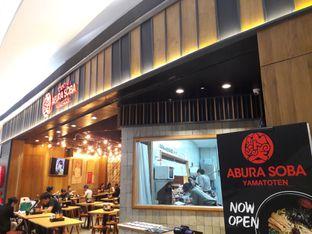 Foto review Abura Soba Yamatoten oleh Michael Wenadi  5