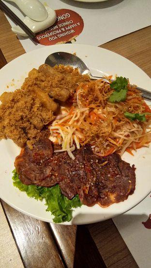 Foto 2 - Makanan(kombinasi 3 appetizer) di The Grand Ni Hao oleh Komentator Isenk