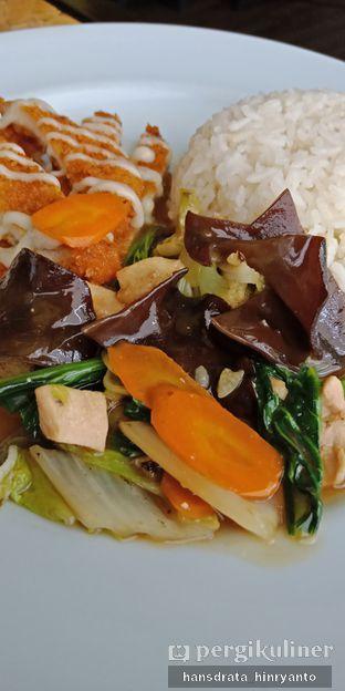 Foto 2 - Makanan di Foodpedia by Pasta Kangen oleh Hansdrata.H IG : @Hansdrata