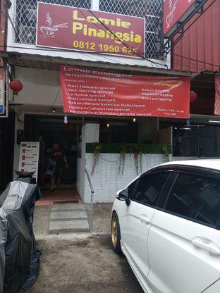 Foto review Lomie Pinangsia oleh Nicole || @diaryanakmakan 8