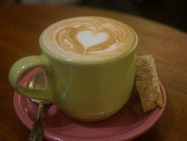 foto Wiki Koffie