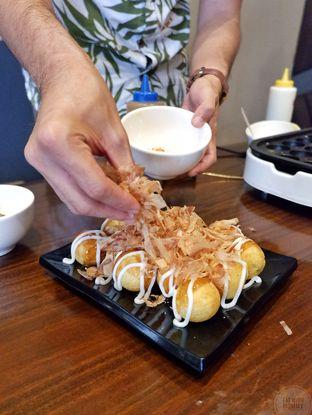Foto 11 - Makanan di Anzen Japanese Hangout oleh Mariane  Felicia
