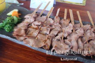 Foto 1 - Makanan di Enmaru oleh Ladyonaf @placetogoandeat