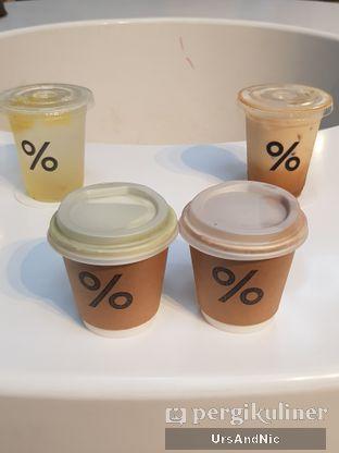 Foto 2 - Makanan di %Arabica oleh UrsAndNic