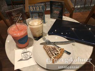 Foto 9 - Makanan di Djournal Coffee oleh bataLKurus