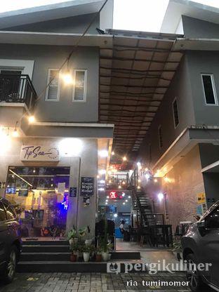Foto review TipSea Coffee & Eatery oleh riamrt  1