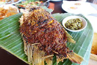 Foto 1 - Makanan di Kepiting Cak Gundul 1992 oleh inggie @makandll