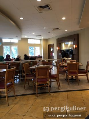 Foto review Pizza Hut oleh Suci Puspa Hagemi 7