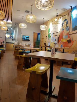 Foto 4 - Interior di Tamoya Udon oleh Yuli || IG: @franzeskayuli