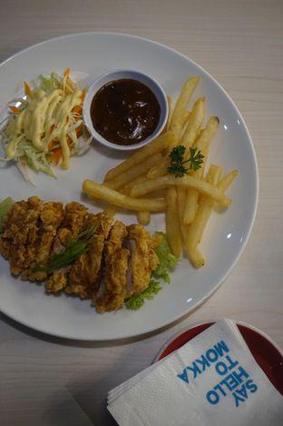 Foto 20 - Makanan di Mokka Coffee Cabana oleh yudistira ishak abrar