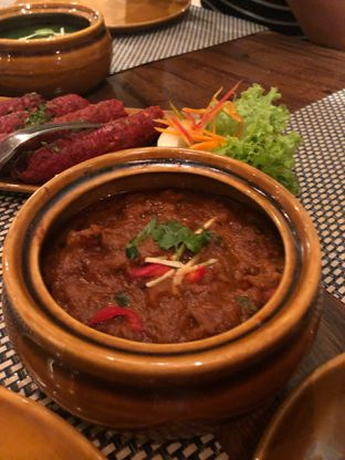 Foto 9 - Makanan di The Royal Kitchen oleh FebTasty  (Feb & Mora)